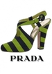 Prada Shoes for Spring Summer 2011