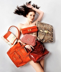 Your Handbags and Personality