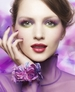 Shu Uemura Florescent Makeup Collection Fall/Winter 2010