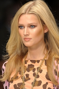 Spring/Summer 2011 Long Hairstyle Trends