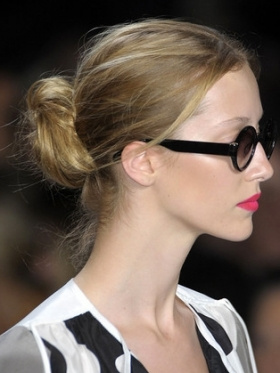 flattering haircuts for faces summer 2011 hairstyle trends 3140