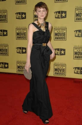 Carey Mulligan Best Dressed Celebrity 2010