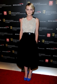 Carey Mulligan Crowned Best Dressed Woman of 2010