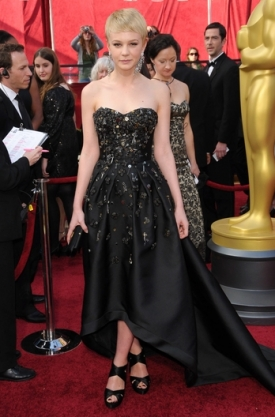 Carey Mulligan Best Dressed Celebrity