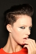 Rock Chic Runway Hair Styles 2011