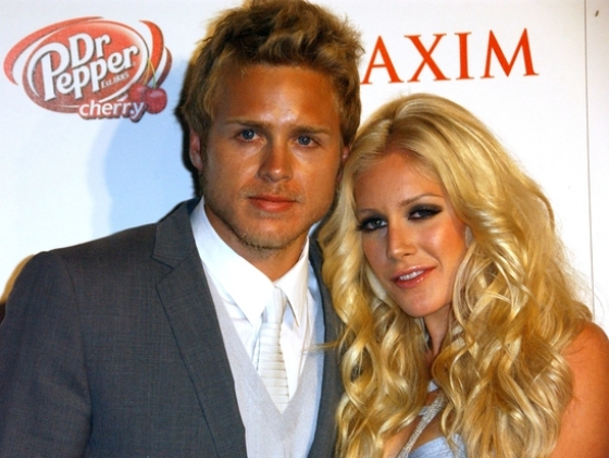 Heidi and Spencer Pratt bankruptcy