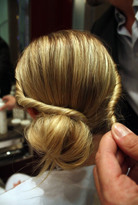 easy hair styles to do at home easy hairstyles to do at home 6257