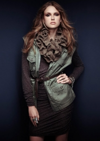 Love 21 by Forever 21 Fall/Winter 2010 Lookbook