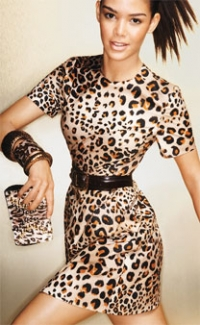 How to Wear Animal Prints
