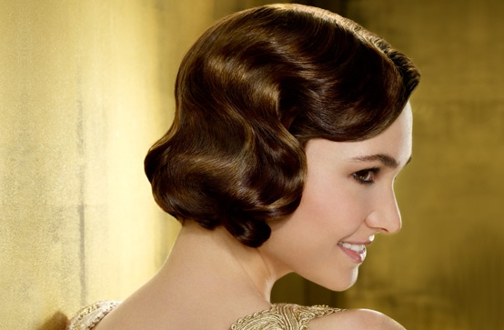 Vintage Hair Styles For Short Hair: Retro Chic Hairstyles For Special Occasions