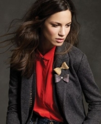Madewell Fall 2010 Lookbook