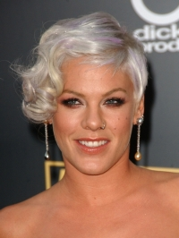 Singer Pink Pregnancy Rumors