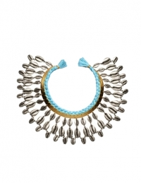 Aurelie Bidermann Spring 2011 Jewelry Collection