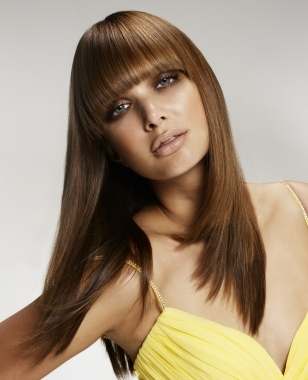 Light Brown Hair Color Shades