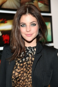 Julia Restoin-Roitfeld Is the New Face of Lancôme