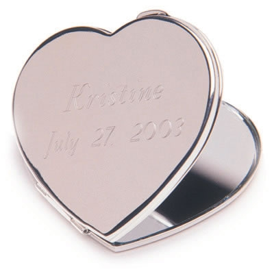 Engraved Jewelry Gift
