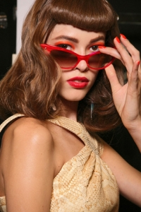 Spring/Summer 2011 Sunglasses Trends