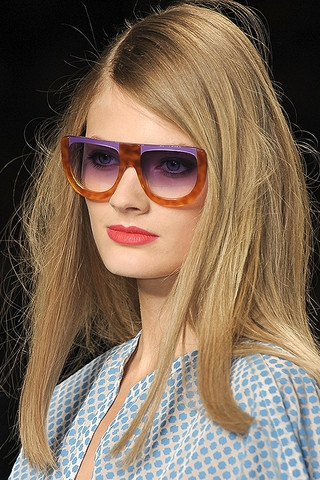 Spring Summer 2011 Sunglasses Trends