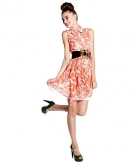 Alice+Olivia Spring 2011 Lookbook