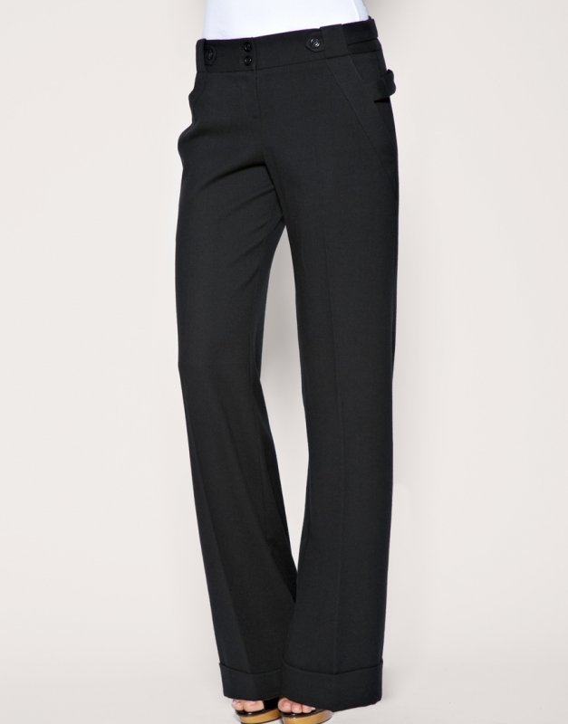 Fall/Winter 2011 Pants and Trouser Trends.