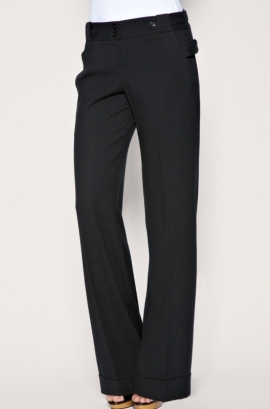 Fall Winter 2011 Pant Trends