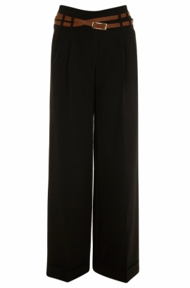 High Waist Pants Winter 2011