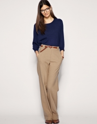Fall/Winter 2011 Pants and Trouser Trends