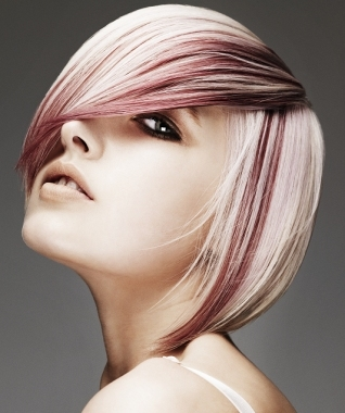 Latest hair styles stylish teen medium hairstyles even the way you decide to place a certain hair color or the hair highlighting method you use can deliver spectacular results pmusecretfo Images