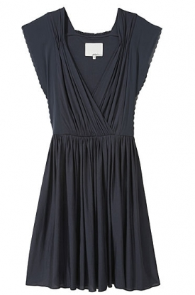 V Neck Party Dress