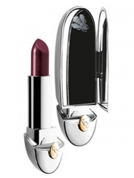 Guerlain Christmas Rouge G Brilliant Bee B64
