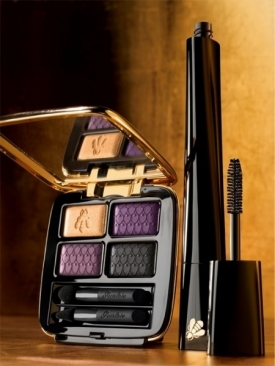 Ombre Eclat 4 Shades Velours D'Or Guerlain