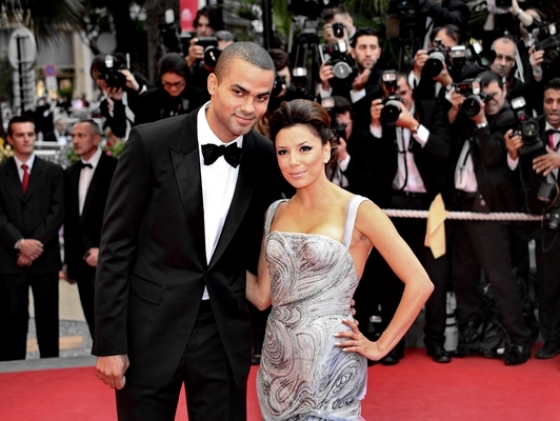 Eva Longoria Confirmes Divorce