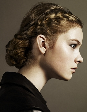 Holiday Hairstyles For Long And Medium Length Hair
