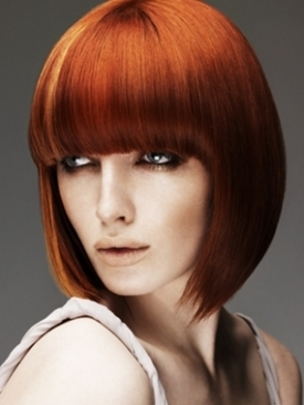 Dramatic Hair Color Ideas 2011