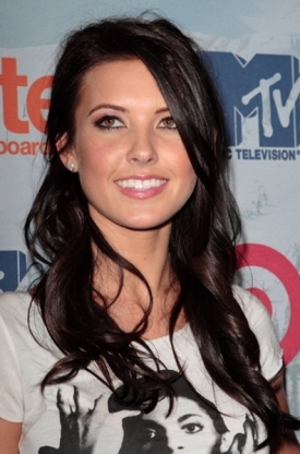 Audrina Patridge Stalker Arrested