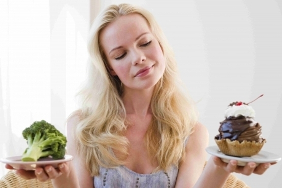 Slimming without dieting