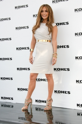 Jennifer Lopez Designs for Kohls
