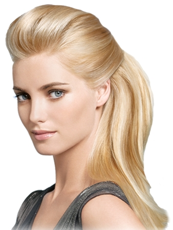 Sensational Maddyson Roam Fashionista39S Delight Quick And Easy Holiday Hairstyles Short Hairstyles Gunalazisus