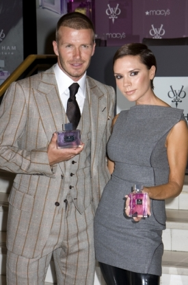 Victoria and David Beckham Marriage Secrets