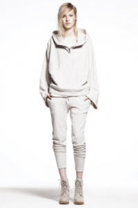 T by Alexander Wang Spring/Summer 2011 Lookbook