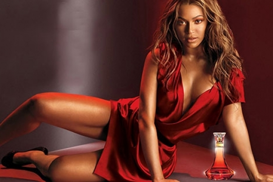 Beyonce Heat Fragrance Ad Controversy