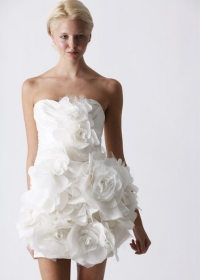 Marchesa Spring 2011 Wedding Collection