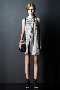 Proenza Schouler Resort 2011 Collection