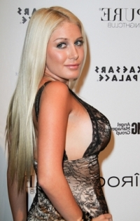 Heidi Montag Wants Old Body Back