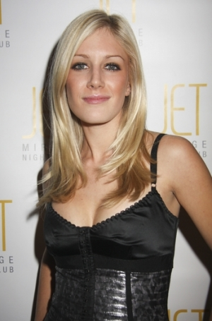 heidi montag before surgery. Heidi Montag before and after