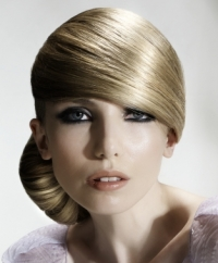 Fabulous Side Swept Hairstyles Ideas