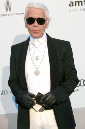 Karl Lagerfeld to design for Macys