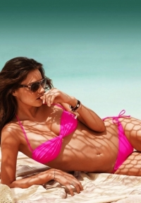 Victoria's Secret 2011 Swimwear Collection