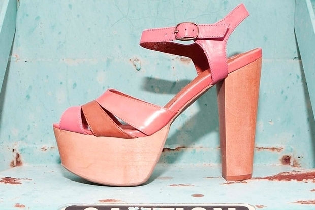 Jeffrey Campbell Spring Summer 2011 Shoes