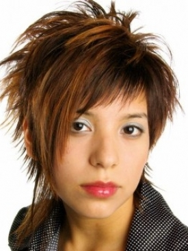 Clubbing Hairstyles Ideas